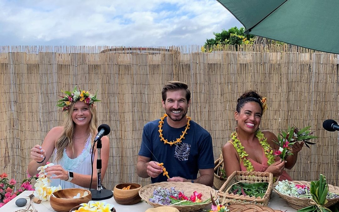COVID-19 Update May 1st – Happy Lei Day!